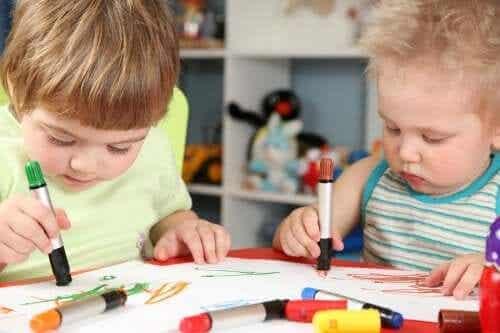 분노 상자: 아이들이 울화 행동을 하는 이유