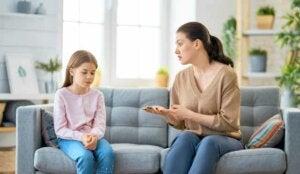 자녀에게 소리를 지르고 난 후에는 어떻게 해야 할까?