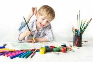4. 아이들의 창의력을 자극할 수 있는 새로운 재료를 제공해 주자