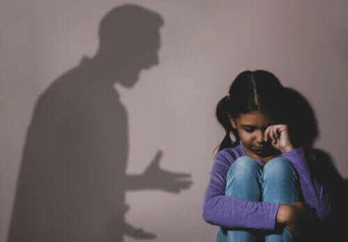 처벌은 아이들의 뇌에 어떤 영향을 미칠까?