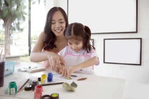 아이들의 창의력을 자극하는 팁 5가지