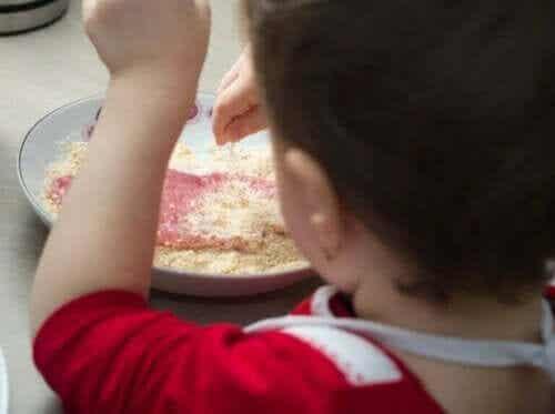 어린이의 면역 체계를 강화하는 4가지 음식